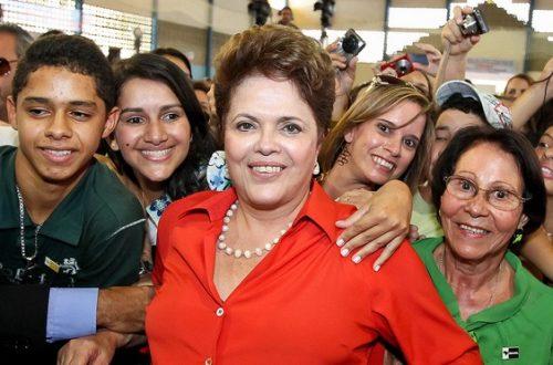 Article : Comment «l'affaire Petrobras» a eu raison de Dilma Rousseff