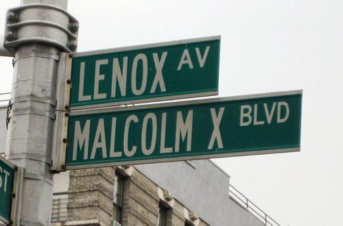 Article : Malcolm X sur le banc des accusés: une biographie polémique sème le doute