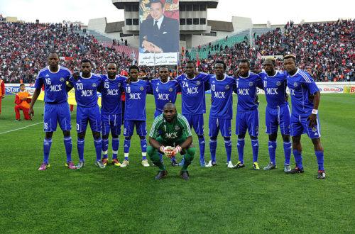 Article : Robert Kidiaba, l'idole d'un club aux supporters racistes?