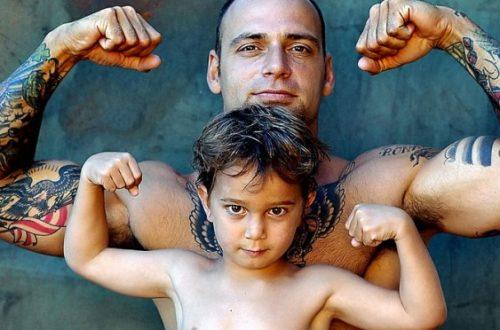 Article : La publicité brésilienne, la plus machiste du monde