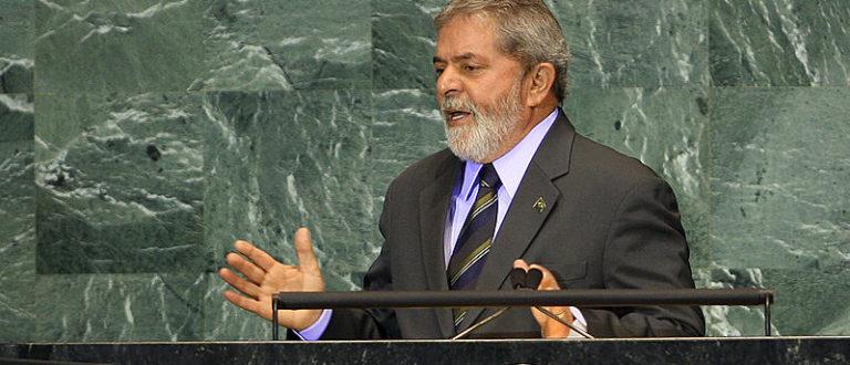 Article : Cinq bonnes raisons pour que Lula soit secrétaire général de l'ONU