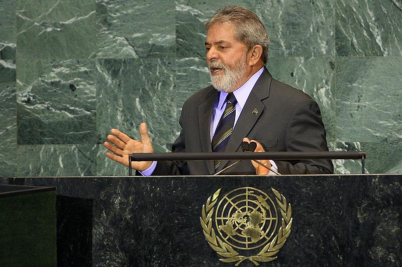 http://commons.wikimedia.org/wiki/File:Lula-ONU-23092008.jpg