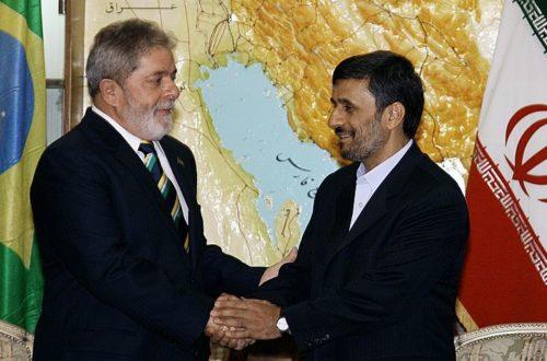 Article : Cinq raisons pour que Lula ne soit pas secrétaire général de l'ONU