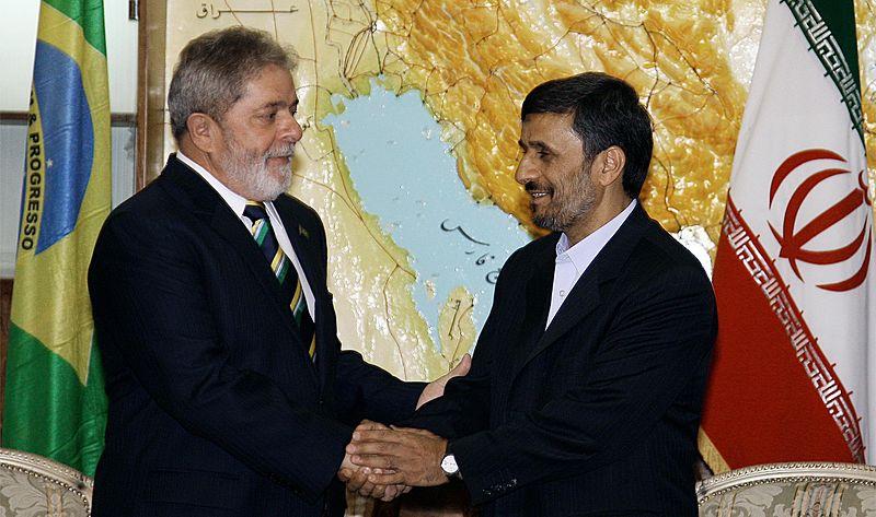 http://commons.wikimedia.org/wiki/File:Lula_e_Ahmadinejad_2010.jpg