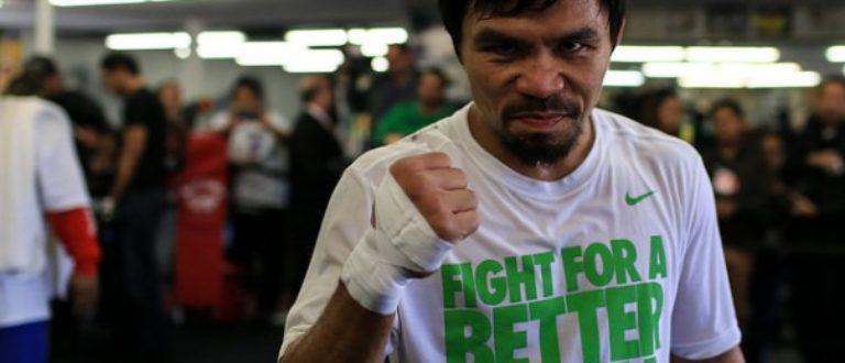 Article : Manny Pacquiao est-il plus influent que Dilma Rousseff ?