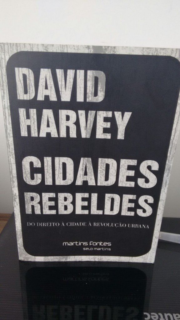 livre david harvey
