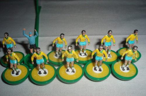 Article : Brésil: En finir avec la «Seleção»