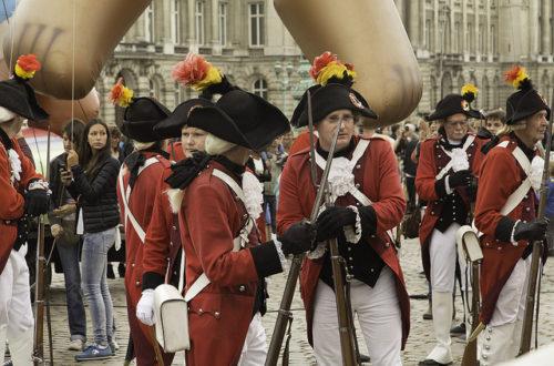 Article : #FMLF2015 : « j'irai voir mes oncles belges »
