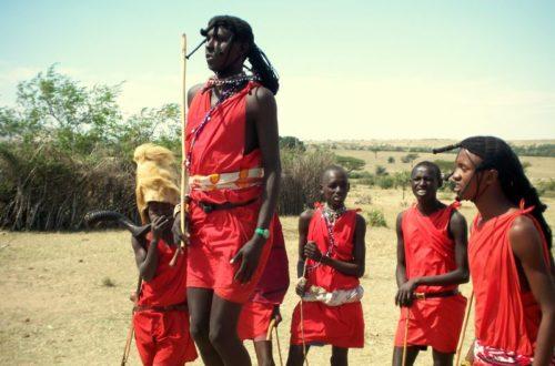 Article : Télévision : l'Africain idiot, on voudrait rire, mais…