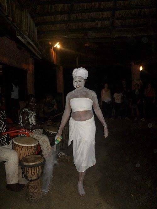 Cette photo a été prise par un collègue blogueur pour Mondoblog à Abidjan, Grand Bassan