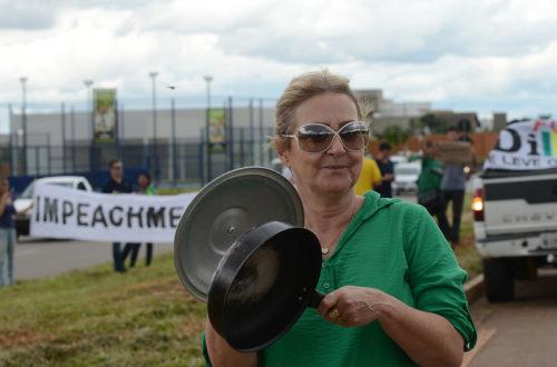 Article : La crise brésilienne en six mots, selon BBC News