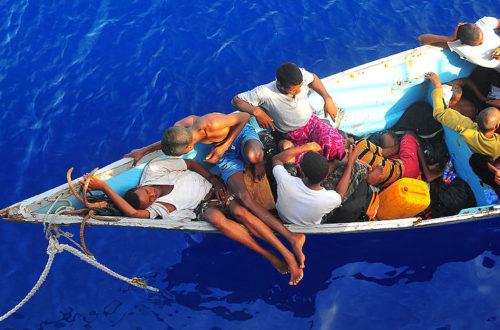 Article : Le Brésil doit regarder ses propres migrants