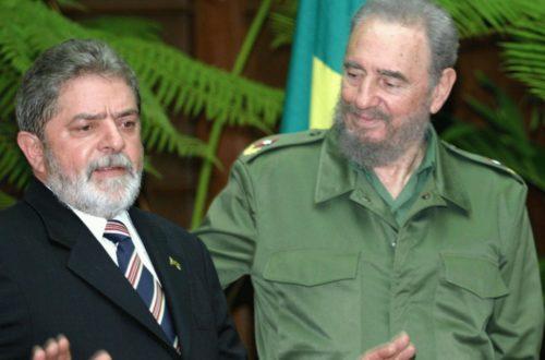 Article : Blocus pour Cuba et libre-échange pour Daech