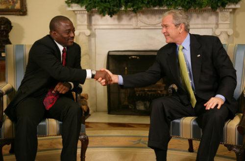 Article : Politique-fiction: la chute du plus grand président africain du 21° siècle