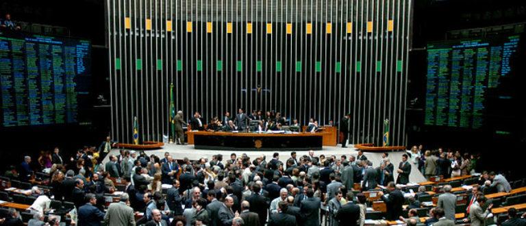 Article : Brésil: seuls 35 députés sont connus de leurs électeurs