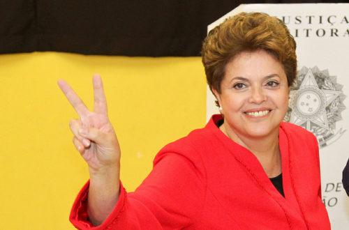 Article : Brésil «post-Dilma», aucune femme au gouvernement
