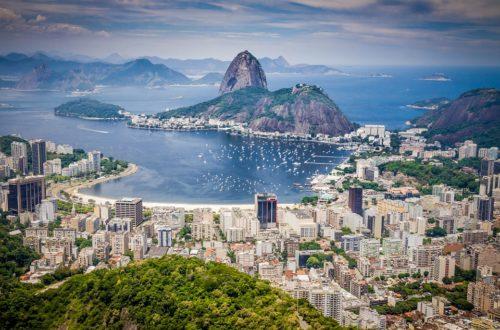 Article : #JO2016 : est-ce le Brésil ou le Brésilien qui a changé ?