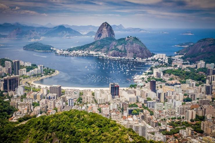 #JO2016 : est-ce le Brésil ou le Brésilien qui a changé ?