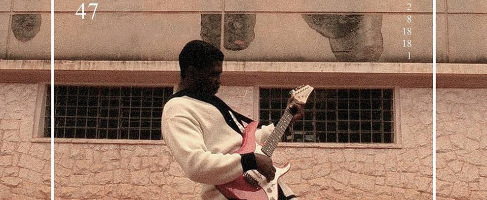 Baco Exu do Blues, rappeur brésilien