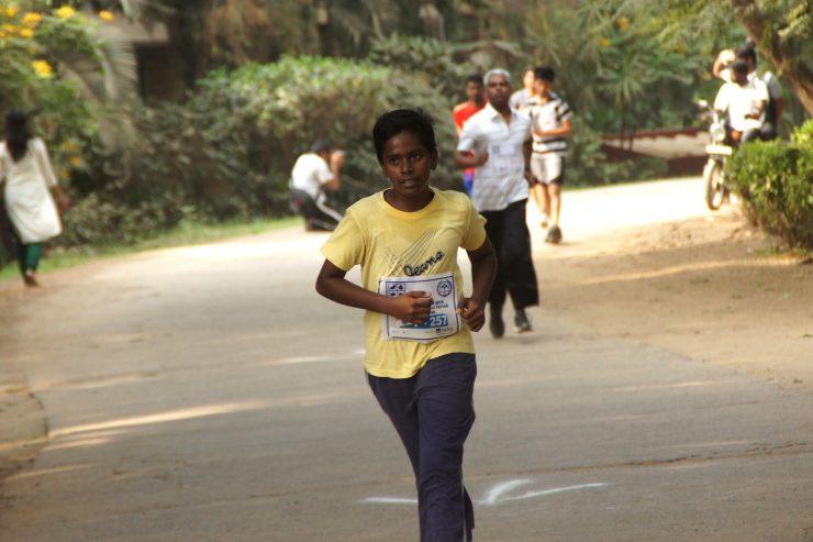 Cinq conseils pour la pratique de la course à pied