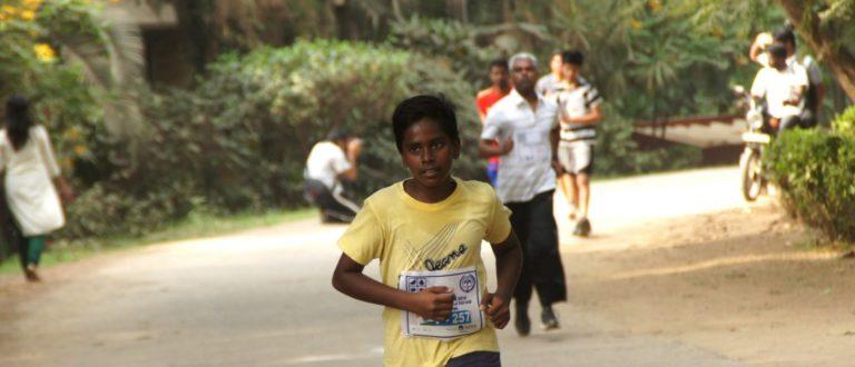 Article : Cinq conseils pour la pratique de la course à pied